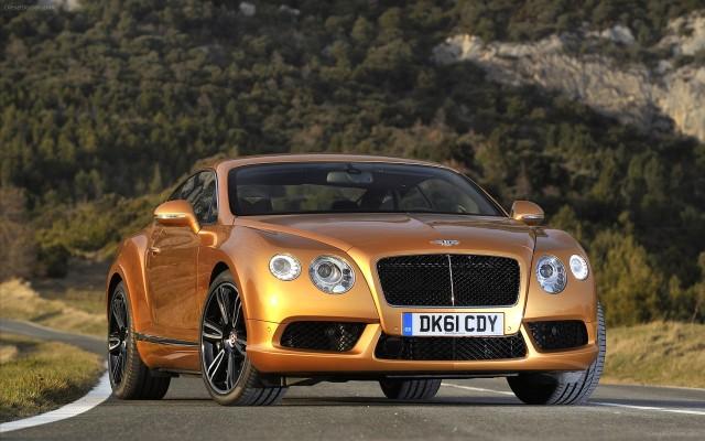 Bentley-Continental-GT-V8-Gold-2014