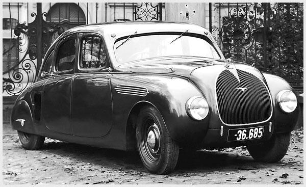 Škoda 935