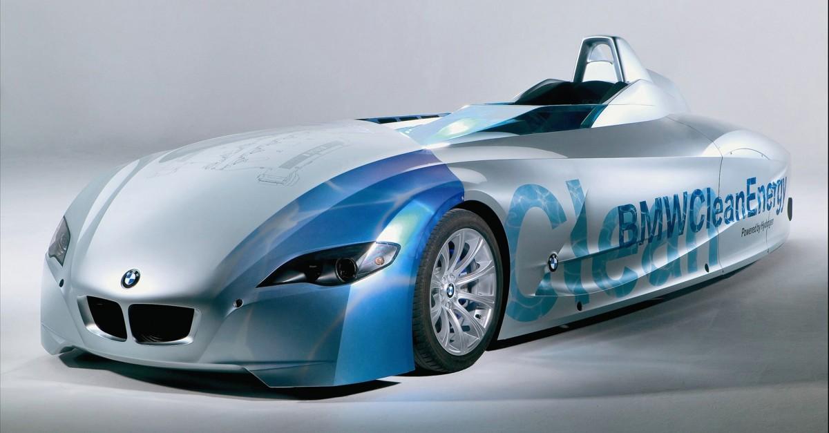 Jsou hybridní vozy na vodík nadějí budoucnosti?