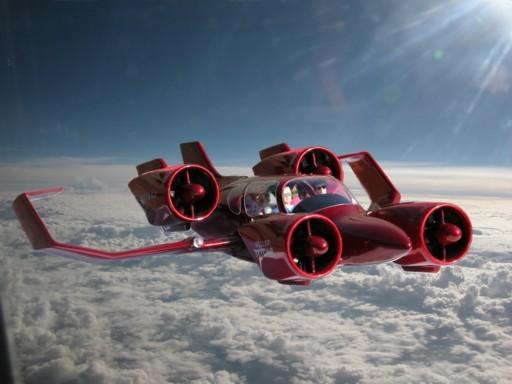 skycar 400