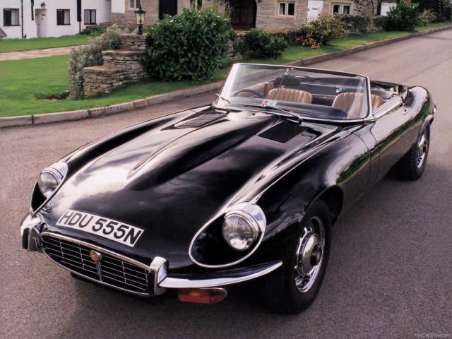 JaguarEType1971